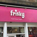 Photo de Frisky Froyo