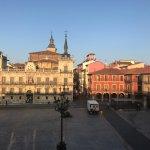 Photo de NH Collection León Plaza Mayor