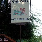 Foto de Eight Bells Mountain Inn