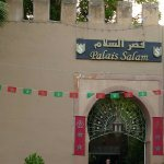 Photo de Palais Salam