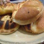 ....bread rolls