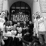Billede af Bastard Burgers