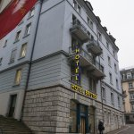 Photo of Bristol Hotel Zurich
