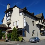 Photo de Best Western Le Relais de Laguiole Hotel & Spa