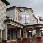 All Seasons Hotel - Owerri Photo