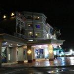 All Seasons Hotel - Owerri-bild