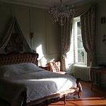 Manoir de Bellauney Photo