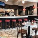 Bar at Daniella's