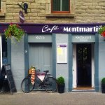 A warm welcome awaits you at Cafe Montmartre Dundee