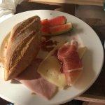 Foto de Hotel Restaurant Victoria