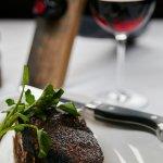 Steaks, Chops & Fish