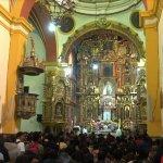 Foto de Catedral de Copacabana