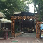 Foto van Steak-House Poco Loco Albena