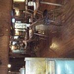 UNCLE D's Log Cabin Restaurant