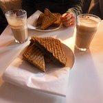 Bilde fra Finkel Bar & Cafe