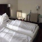 Mercure Hotel Potsdam City Foto
