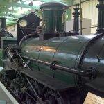 Head of Steam - Darlington Railway Museum Photo
