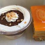 Photo of Kivelia cake shop