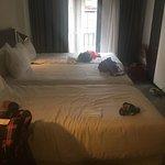 Foto de Faros Hotel Taksim