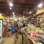 Bild från Zeb's General Store