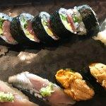 Foto de Raku-An Asian Dining & Sushi