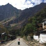 Foto de El Camino Salkantay Trail