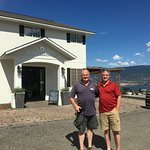 Uncorked Okanagan Wine Day Tours Photo