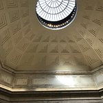 famous ceiling