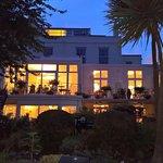 Pandora Hotel Foto