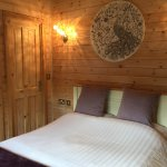 Foto de Hollybrook Lodges