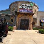 Photo de On The Border Mexican Grill