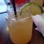 Spiced Watermellon Rum Runner - MUST TRY!!!