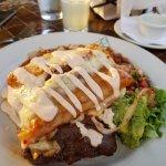 Reata Restaurant Foto