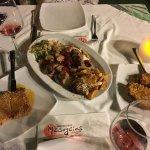 Mesogeios Restaurant Foto