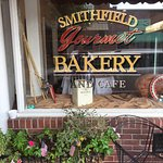 Smithfield Gourmet Bakery and Cafe의 사진