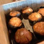 mmmm   Muffins  Fresh baked