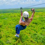 Zip Line Eco Adventure