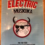 Grand Electric Muskokaの写真