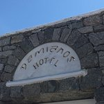 Photo of Damianos Hotel