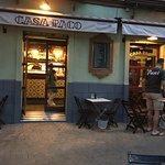Bilde fra Casa Paco