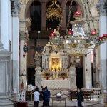 Photo de Basilica di Santa Maria della Salute