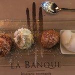 Photo de La Banque
