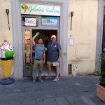 Bild från Gelateria Siciliana
