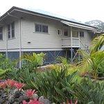 Foto de Aloha Junction Bed and Breakfast