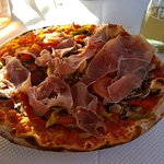 Foto de Pizzeria Gina