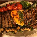 صورة فوتوغرافية لـ Amman Alkubra restaurants
