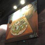 Pizzéria Rabah Zaoui