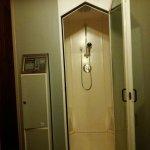 Photo de Grand Hotel Bellavista Palace