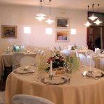 Hotel della Baia resmi