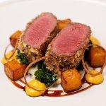 New menu dishes at Dizzys